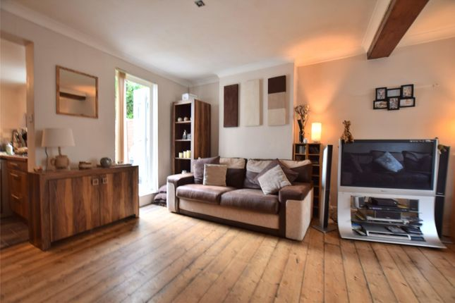 2 bed terraced house for sale in Widden Street, Tredworth, Gloucester
