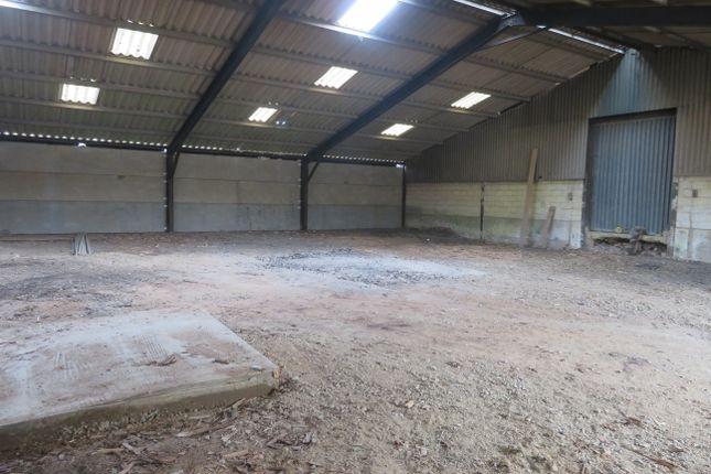 Thumbnail Commercial property to let in Gaunts End, Elsenham, Bishop's Stortford