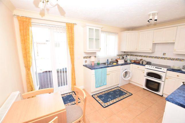 Kitchen of Southfields, Bridgerule, Holsworthy EX22