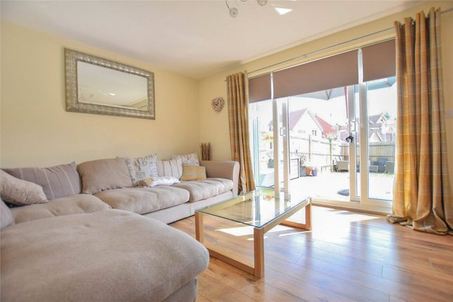 Thumbnail Terraced house to rent in Merlin Way, Bracknell, Berkshire