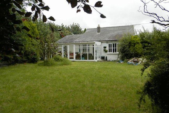 Thumbnail Farmhouse for sale in Synod Inn, Synod Inn, Llandysul, Ceredigion