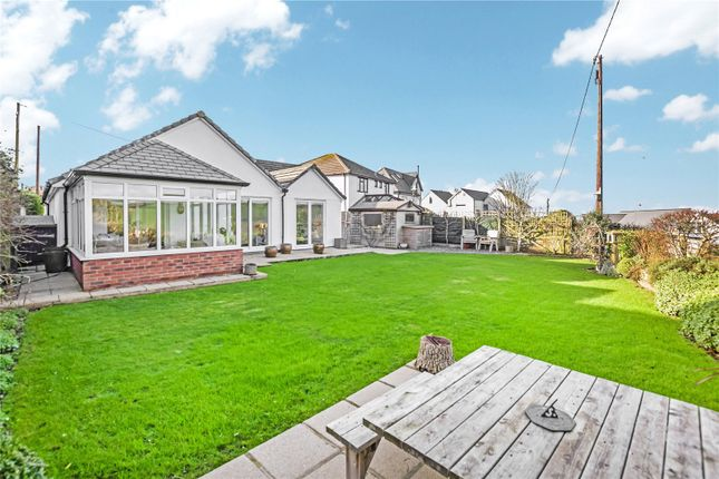 Thumbnail Bungalow for sale in The Close, Trevone, Padstow