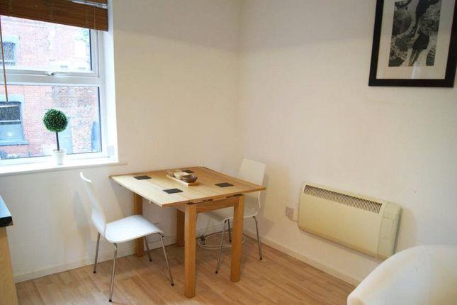Flat to rent in Highbury Lane, Leeds