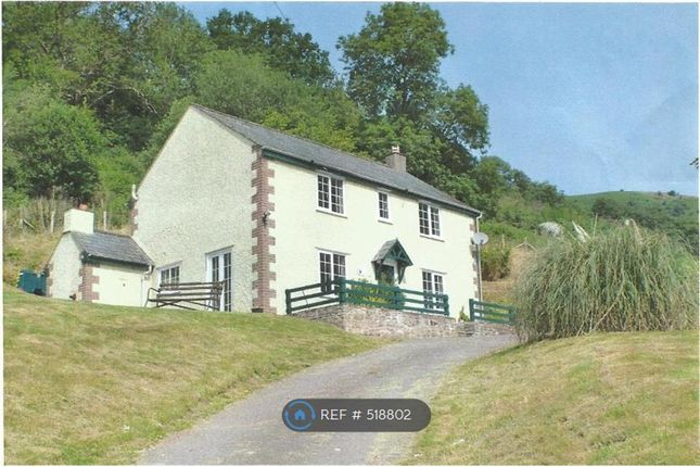 Thumbnail Detached house to rent in Valley View, Crickhowell
