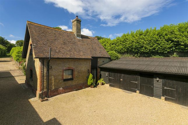 2 bed detached house for sale in The Pump House, Rushett Lane, Norton ME13