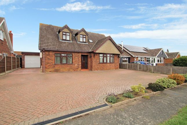 Thumbnail Detached house for sale in Stephen Road, Kesgrave, Ipswich