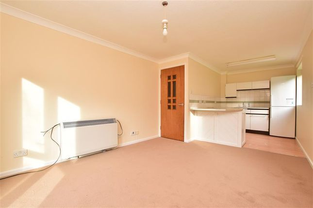 1 bed flat for sale in Dukes Ride, North Holmwood, Dorking, Surrey