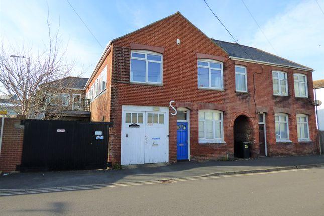 Thumbnail Land for sale in Clifton Road, Littlehampton