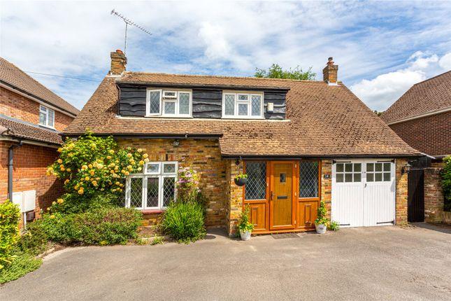 Thumbnail Detached house for sale in Bowyer Crescent, Denham Green, Buckinghamshire