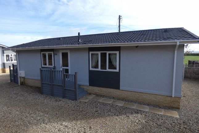 Thumbnail Detached bungalow for sale in Aston-On-Carrant, Tewkesbury