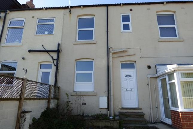 Thumbnail Terraced house to rent in Cobham Parade, Leeds Road, Outwood, Wakefield