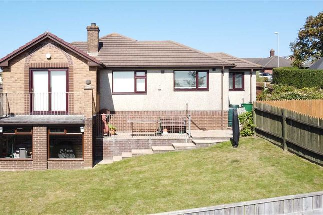 2 bed detached house for sale in Silverton Close, Silverton Close, Bude EX23