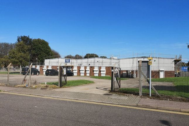 Thumbnail Industrial to let in Anson Close, Pysons Road Industrial Estate, Broadstairs