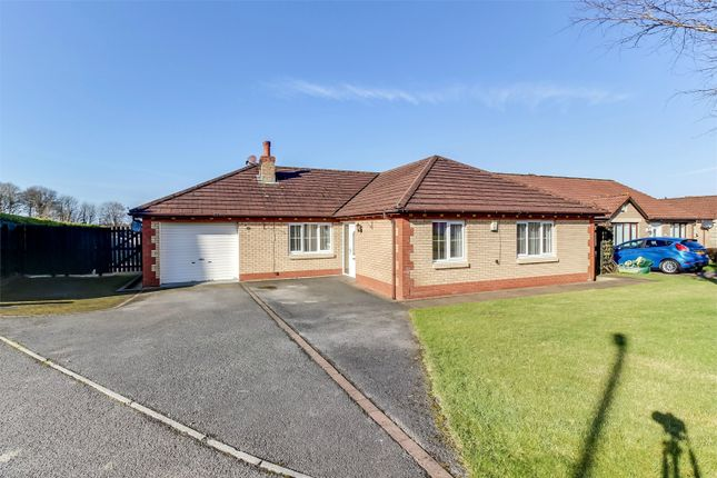 Thumbnail Detached bungalow to rent in 15 Moorlands Drive, Stainburn, Workington, Cumbria