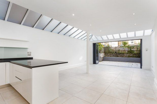 Thumbnail Property to rent in Radipole Road, London