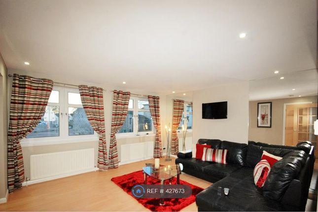 Thumbnail Flat to rent in Grandholm Crescent, Aberdeen