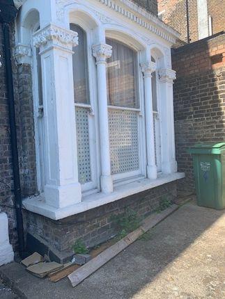Thumbnail End terrace house for sale in Ambler Road, Highbury