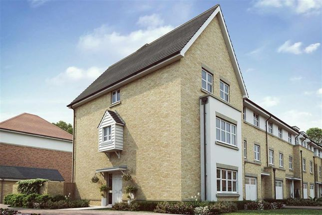 Thumbnail Detached house for sale in The Blenheim, Highfield Court, Ickenham