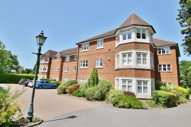Thumbnail Flat for sale in St. Johns Hill Road, St. Johns, Woking