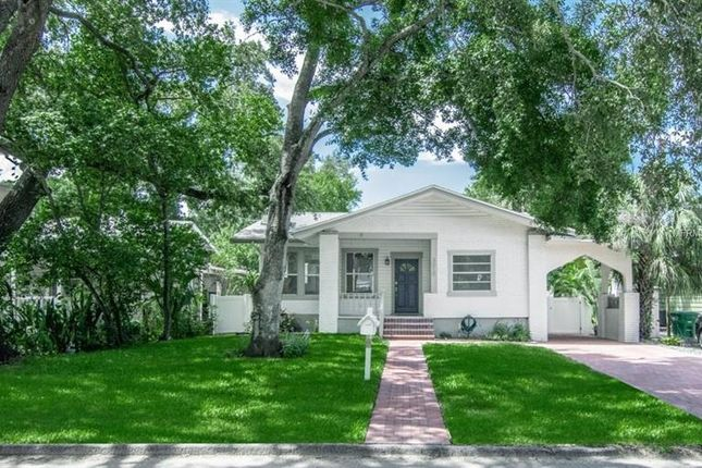 <Alttext/> of 3010 West Julia Street, Tampa, Florida, United States Of America