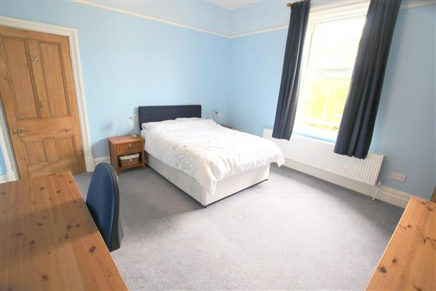 Bedroom of Curzon Road, Southport PR8
