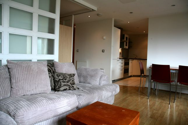 Studio for sale in Wards Wharf Approach, London
