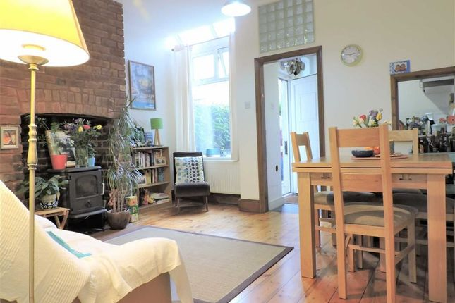 Thumbnail Property to rent in Field Bank Grove, Levenshulme, Manchester