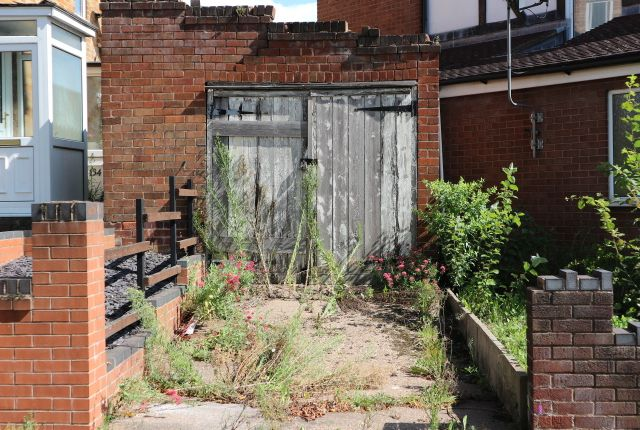 Land for sale in Garage At, 51 Allesley Old Road, Coventry