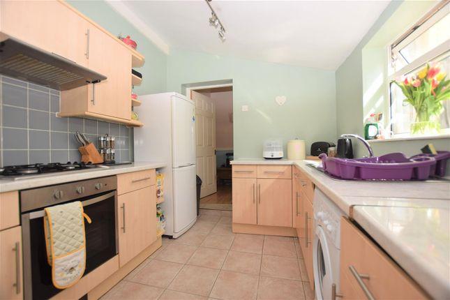Kitchen (2) of Dover Street, Walney, Barrow-In-Furness LA14