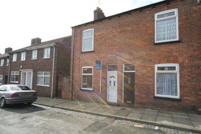 Thumbnail Terraced house to rent in Amberley Street, York