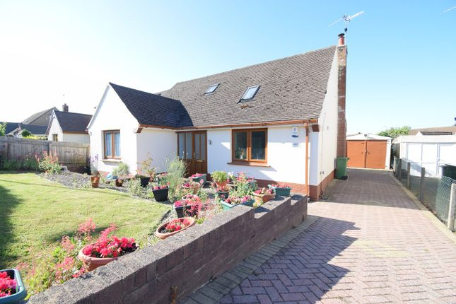Thumbnail Detached house for sale in Chapel Lane, Croesyceiliog, Cwmbran