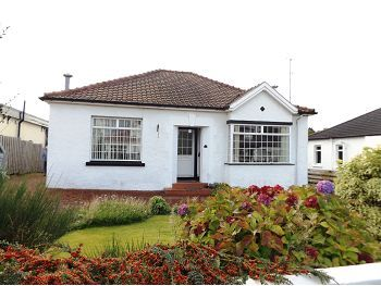 Thumbnail Detached house to rent in West Chapelton Avenue, Bearsden