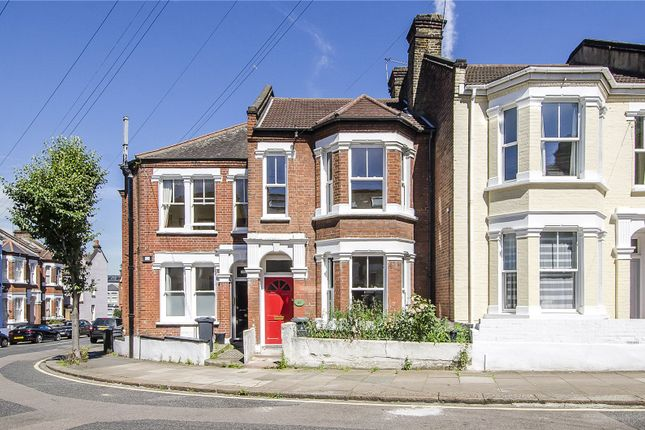 Thumbnail Terraced house for sale in Netherford Road, London
