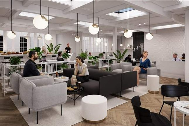 Thumbnail Office to let in Southampton Place, London