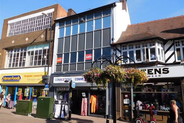 Thumbnail Retail premises to let in 126 Abbey Street, Nuneaton, Warwickshire