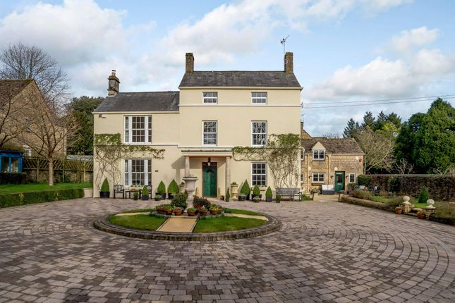 Thumbnail Detached house for sale in Albion Street, Stratton, Cirencester, Gloucestershire GL7.