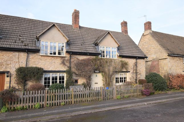 Thumbnail Property for sale in Well Cross, Edith Weston, Oakham