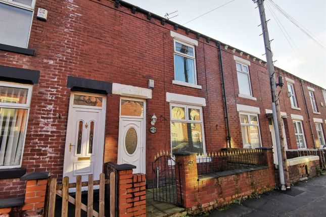 Thumbnail Terraced house to rent in Crosby Road, Newton Heath, Manchester