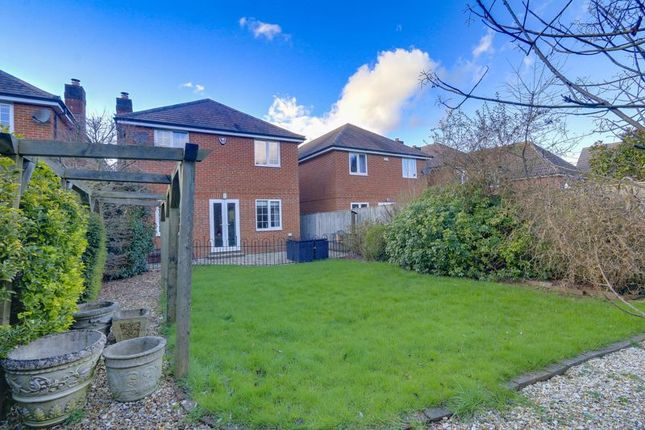 Rear Image of Buckland Road, Lower Kingswood, Tadworth KT20