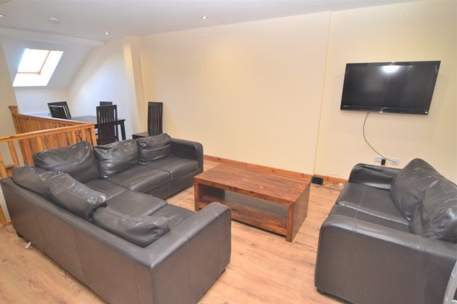 Thumbnail Flat to rent in Fawcett Street Student Accommodation, City Centre, Sunderland, Tyne And Wear