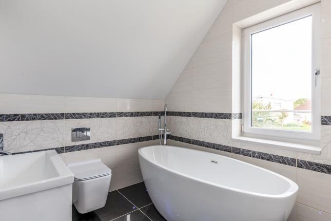 Bathroom Two of Hayling Island, Hampshire, . PO11