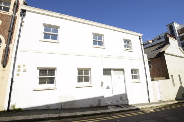 Front of Mews Road, St Leonards-On-Sea, East Sussex TN38