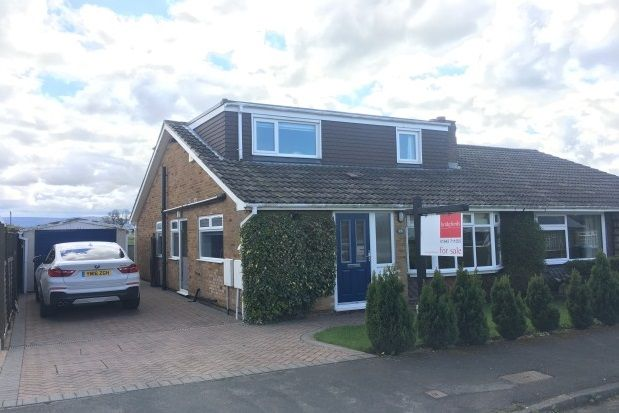 Thumbnail Bungalow to rent in Angrove Close, Great Ayton, Middlesbrough