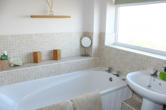 Bathroom of St. Marks Road, Worle, Weston-Super-Mare BS22