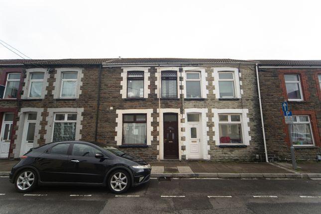 6 bed terraced house for sale in King Street, Treforest, Pontypridd CF37