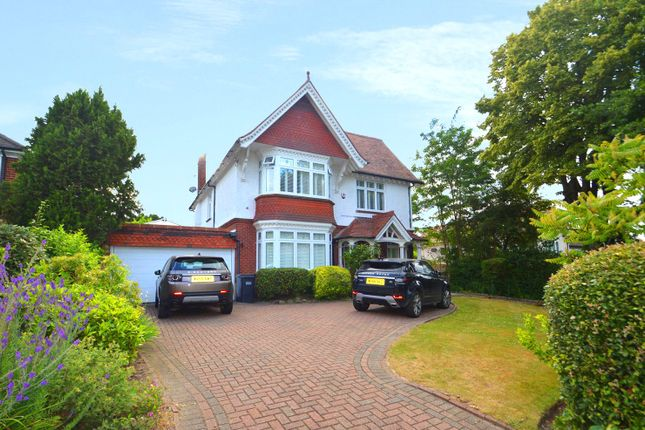 Thumbnail Detached house to rent in Cheyne Walk, Croydon