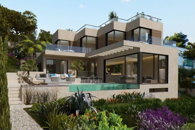 Villa for sale in Spain, Mallorca, Calvià, Costa D´En Blanes
