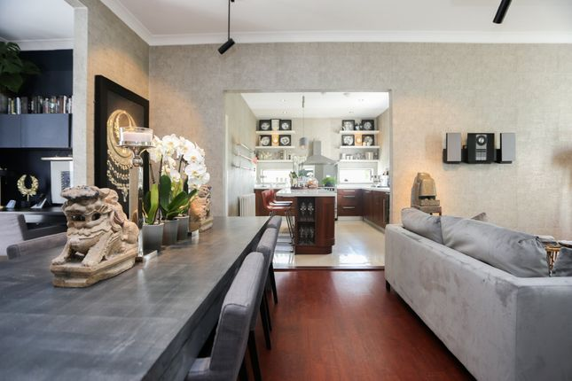 Detached house for sale in Station Road, Netley Abbey, Southampton