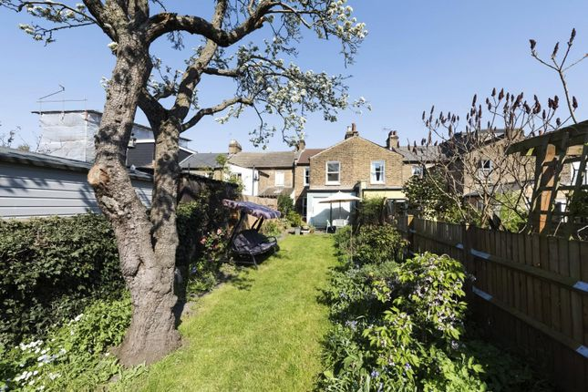 Thumbnail Terraced house for sale in Spencer Road, Acton, London