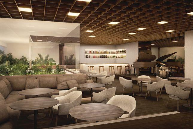 Piano Bar Fasano Shore Club South Beach Miami Florida